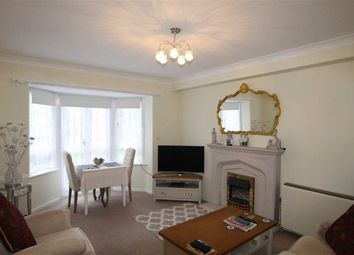 Thumbnail 2 bed flat for sale in Ettrick Lodge, The Grove