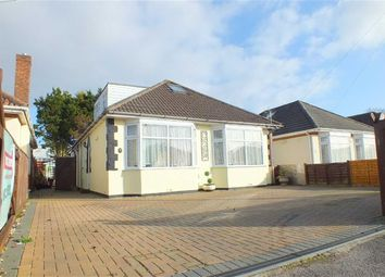 Thumbnail 5 bedroom bungalow for sale in Dennistoun Avenue, Mudeford, Dorset