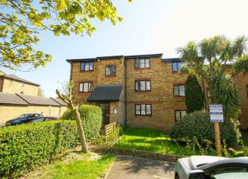 Thumbnail 1 bed flat for sale in Bridge Road, Grays