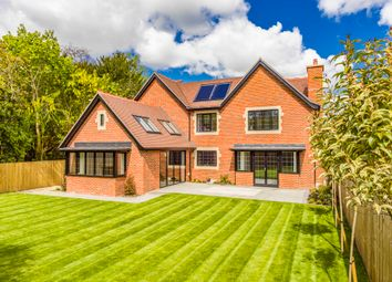 Thumbnail 5 bedroom detached house for sale in Tilia House, Goring On Thames