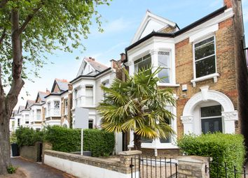 Thumbnail 5 bedroom detached house for sale in St. Marys Grove, London
