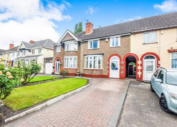 Thumbnail 3 bed terraced house for sale in Birmingham New Road, Dudley