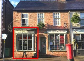 Thumbnail Retail premises to let in 48B, High Street, Tarporley
