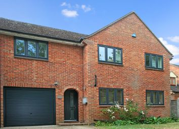 Thumbnail 4 bed detached house for sale in Appleford Road, Sutton Courtenay, Abingdon
