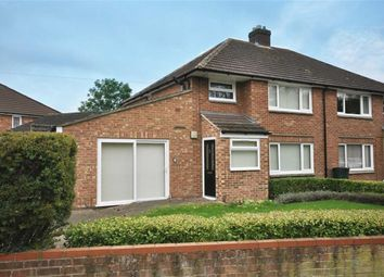 Thumbnail 3 bed semi-detached house to rent in St. Johns Avenue, Churchdown, Gloucester
