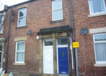 Thumbnail 2 bed flat to rent in Howdon Road, North Shields