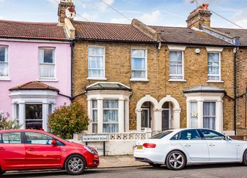 Thumbnail 3 bed terraced house for sale in Northway Road, London