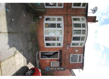 Thumbnail 4 bed semi-detached house to rent in Parsonage Road, Manchester