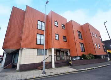 Thumbnail 2 bed flat for sale in St. Johns Road, Isleworth