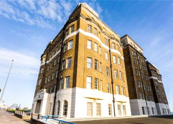 3 bed flat for sale in Courtenay Gate, Courtenay Terrace, Hove, East Sussex BN3