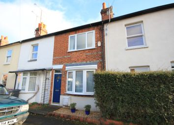 Thumbnail 2 bed terraced house for sale in Piggott's Road, Caversham, Reading