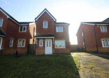 Thumbnail 3 bed detached house for sale in Emlea Gardens, Ince, Wigan