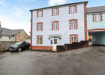 2 bed flat for sale in Kensey Valley Meadow, Launceston PL15