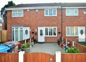 Thumbnail 2 bed terraced house for sale in Dawn Walk, Fazakerley, Liverpool