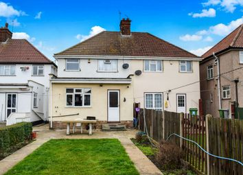 Thumbnail 3 bed detached house for sale in Victoria Avenue, Wembley
