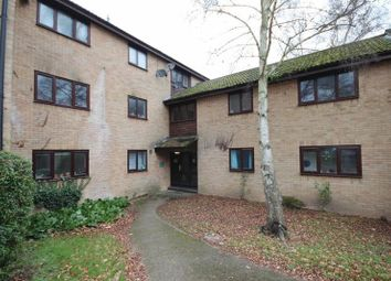 Thumbnail 1 bedroom flat for sale in Briar Court, Guardian Road, Norwich