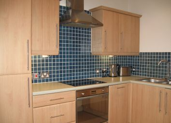 Thumbnail 2 bed flat to rent in The Symphony Building, 2 Stowell Street, Liverpool