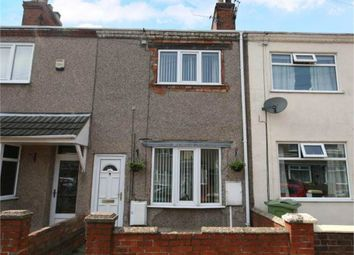 Thumbnail 3 bed terraced house for sale in Daubney Street, Cleethorpes, Lincolnshire