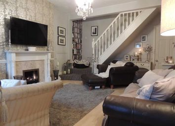 Thumbnail 3 bed semi-detached house for sale in Grove Street, Hazel Grove, Stockport