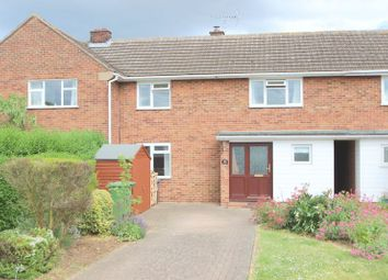 Thumbnail 3 bed terraced house for sale in Headland Rise, Welford On Avon, Stratford-Upon-Avon