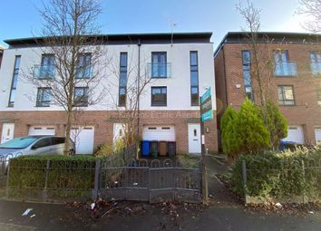 3 bed town house to rent in Alban Street, Broughton, Salford M7