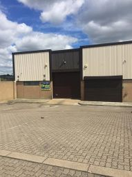 Thumbnail Light industrial to let in 11 Osyth Close, Brackmills, Northampton