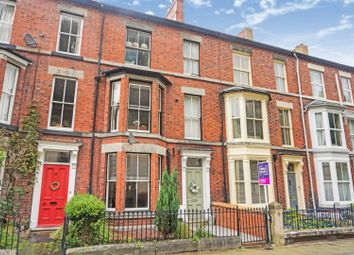 Thumbnail 5 bed terraced house for sale in Westbourne Terrace, Corwen