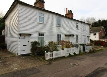Thumbnail 2 bed cottage to rent in Mill Lane, Ewell, Epsom