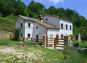 Thumbnail 4 bed country house for sale in Monte Giberto, Monte Giberto, Fermo, Marche, Italy