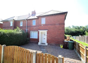3 bed semi-detached house for sale in Monkhill Drive, Pontefract, West Yorkshire WF8