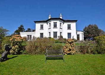 Thumbnail 5 bed property for sale in Glen Mooar Road, St Johns
