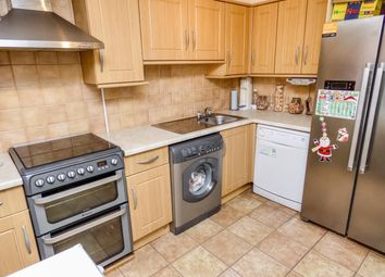 Thumbnail 3 bed flat for sale in Miers Close, Plymouth