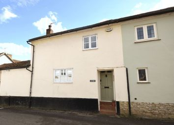 2 bed cottage for sale in Southend, Haddenham, Aylesbury HP17