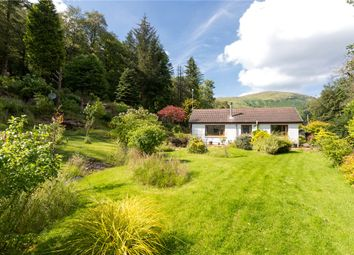 Thumbnail 2 bed bungalow for sale in Kennels Cottage, Glendaruel, Colintraive, Argyll And Bute