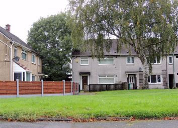 Thumbnail Semi-detached house for sale in Ravenscar Crescent, Wythenshawe, Manchester