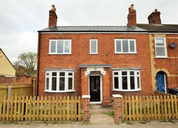 Thumbnail 3 bedroom semi-detached house for sale in Eastfield Road, Louth