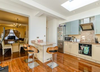 Thumbnail 3 bed terraced house to rent in Cumberland Road, Plaistow, London