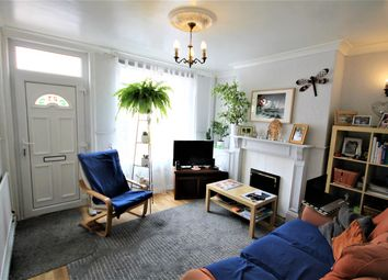Thumbnail 2 bed terraced house for sale in Mount Street, Mansfield