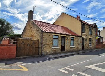 Thumbnail 4 bed cottage for sale in The Baltic, Witton Park, Bishop Auckland