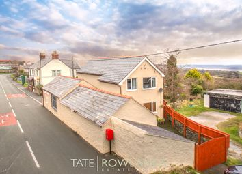 Thumbnail 2 bed detached house for sale in Pentre Halkyn, Holywell, Flintshire