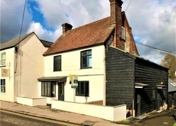Thumbnail 1 bed flat for sale in High Street, Lane End, Buckinghamshire