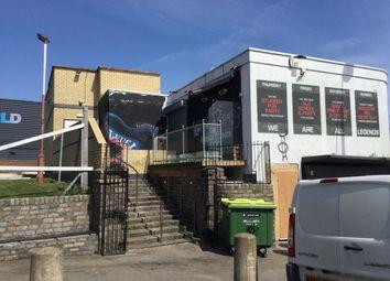 Thumbnail Pub/bar for sale in Promenade, Cleethorpes