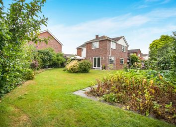 Thumbnail 4 bed detached house for sale in Manfield Gardens, St. Osyth, Clacton-On-Sea