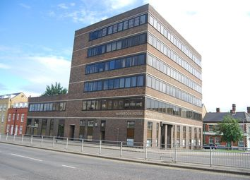 Thumbnail Office to let in Queens Gardens, Dover