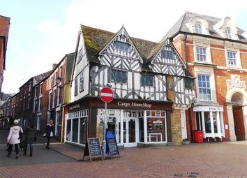 Thumbnail Retail premises for sale in Market Place, Banbury