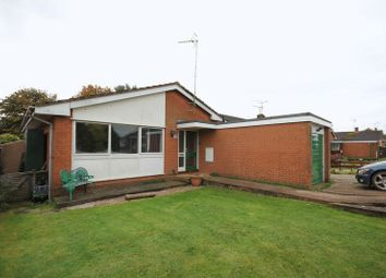 Thumbnail 2 bed detached bungalow to rent in Cherry Meadow, Cheriton Fitzpaine, Crediton