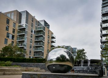 Thumbnail 1 bedroom property for sale in Skyline, Wood Berry Down, Manor House, London