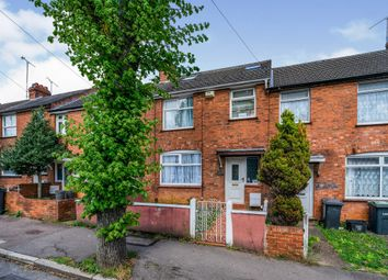 Thumbnail 5 bed terraced house for sale in Beechwood Road, Leagrave, Luton