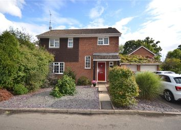 Mulberry Way, Chineham, Basingstoke RG24. 3 bed detached house for sale