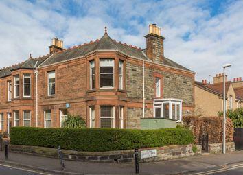 Thumbnail 2 bed flat for sale in 1 South Laverockbank Avenue, Edinburgh